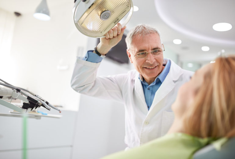 Who is the best dentist for Dental Emergency in Stuart Fl ?